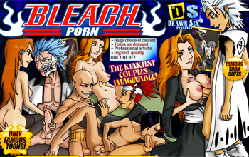 Bleach Hentai